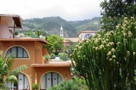 Quinta Splendida, Madeira, Caniço