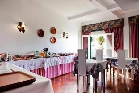 Residence Colombo, Madeira, Funchal