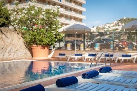 H Top Summer Sun, Španělsko, Costa del Maresme