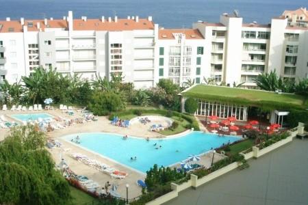 Jardins D' Ajuda, Madeira, Funchal