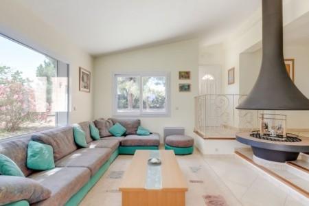 Villa Les Orangers - ubytování v soukromí