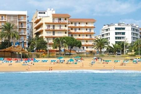 Hotel Rosa Nautica - Last Minute a dovolená