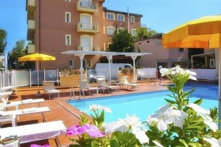 Rimini / Residence I Girasoli