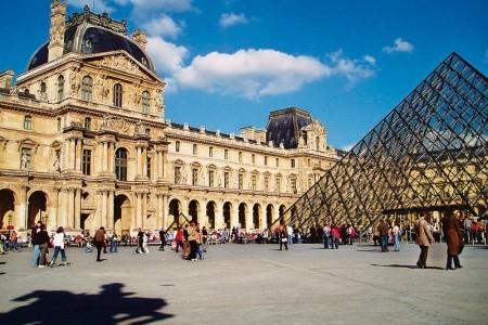 Paříž a Versailles od A do Z - poznávací zájezdy
