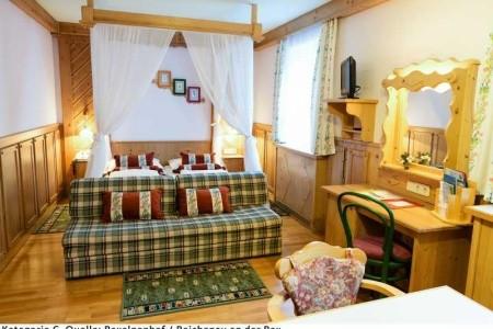 Hotel Raxalpenhof - Last Minute a dovolená