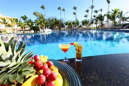 Bahia Principe Luxury Esmeralda, Dominikánská republika, Punta Cana