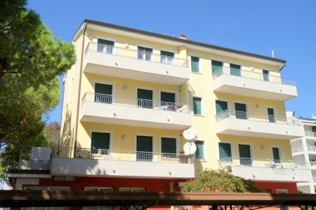 Residence Aden - Jesolo Lido Ovest