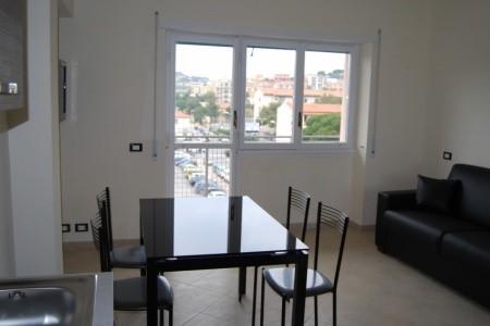Apartmán Black & White - Portoferraio