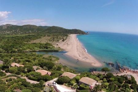 Rezidence Fium Del Cavo - Last Minute a dovolená