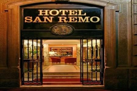San Remo Hotel - Last Minute a dovolená