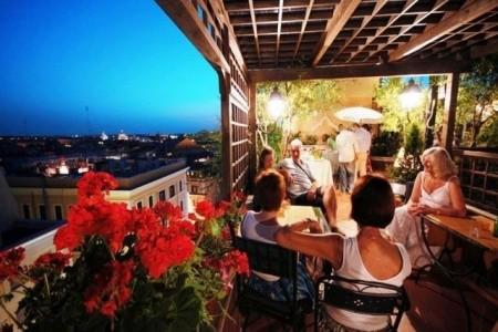 Diana Roof Garden Hotel - zájezdy