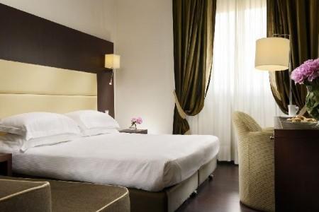 Grand Hotel Palatino - zájezdy
