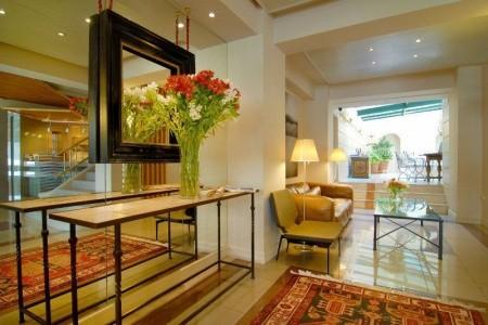Philippos Hotel - letecky