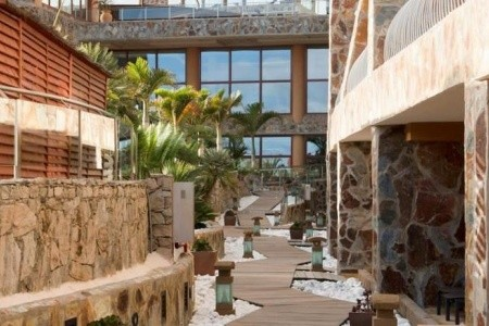 Gloria Palace Amadores Thalasso & Hotel - Hotely