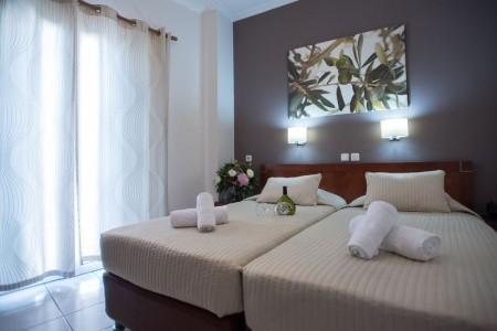 Epidavros Hotel - Last Minute a dovolená
