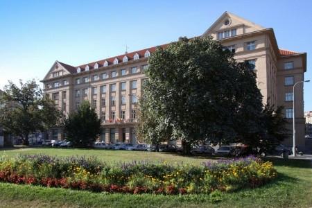 Hotel Dap - v srpnu