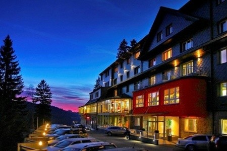 Spa Hotel Lanterna Polopenze