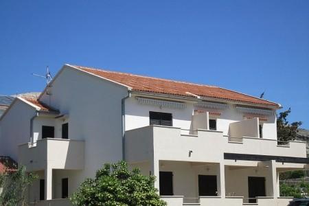 Apartmány Pag Maricom, Chorvatsko, Ostrov Pag