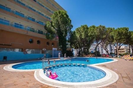 Apartmány Almonsa Playa - Pobytové zájezdy