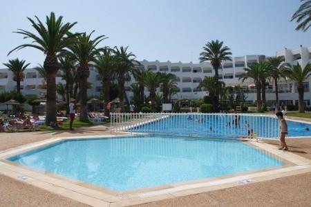 Magic Hotel Hammamet Beach