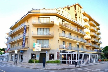 Hotel Stella Maris - Last Minute a dovolená