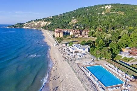 Hotel Effect Algara Beach All Inclusive