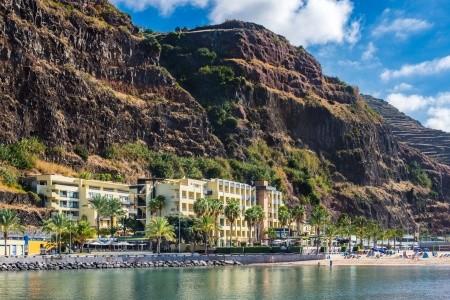 Hotel Calheta Beach, Madeira, Calheta