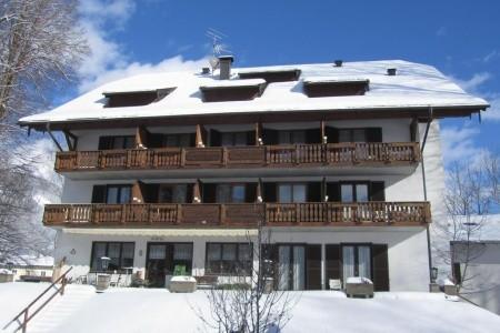 Hotel Carossa, Speciální Balíčky Se Skipasy, Rakousko, Salcbursko
