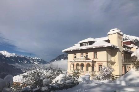 Hotel Villa Excelsior – Bad Gastein