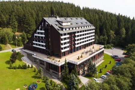 Orea Resort Horizont - Železná Ruda, Česká republika, Šumava