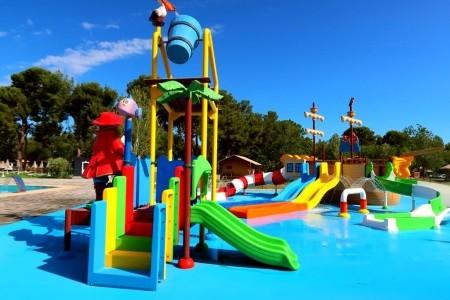 Camping Bi Village *** - Mobilní Domy: Rekreační Pobyt 7 Nocí, Chorvatsko, Pula