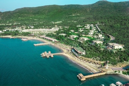 Vogue Hotel Bodrum - All Inclusive