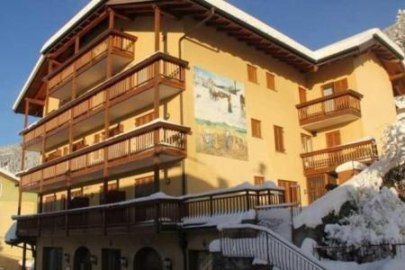 Hotel Dolomiti So- Capriana