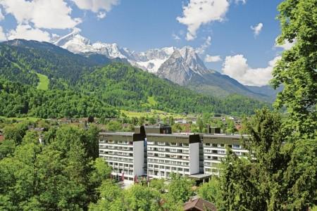 Mercure Hotel Garmisch-Partenkirchen - Last Minute a dovolená
