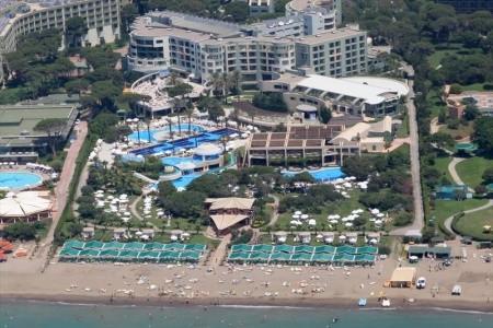 Limak Atlantis - 2020, Turecko, Belek