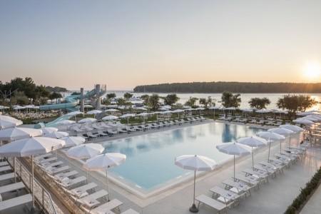 Falkensteiner Hotel Park Punat: Rekreační Pobyt 9 Nocí, Chorvatsko, Krk