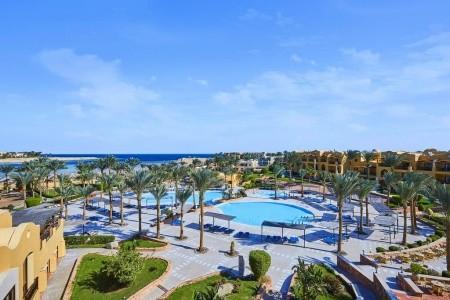 Hotel Madinat Coraya Jaz Solaya Resort - Letní dovolená