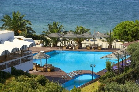 Hotel Kamari Beach Thassos