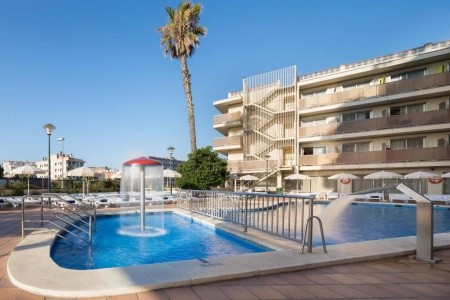 H Top Royal Star & Spa - Španělsko v srpnu