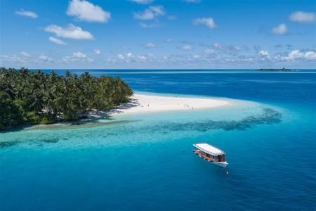 Fihalhohi Island Resort 3*+, Maledivy, Jižní Atol Male