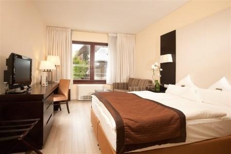 Lion´s Garden Hotel  - Budapest (Ntak Nr: Sz190007 - first minute
