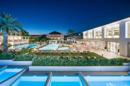 Hotel Zante Park Resort And Spa, Řecko, Zakynthos