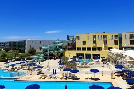 Falkensteiner Family Hotel Diadora: Rekreační Pobyt 9 Nocí, Chorvatsko, Severní Dalmácie