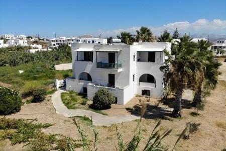 Nejlevnější Naxos - Řecko