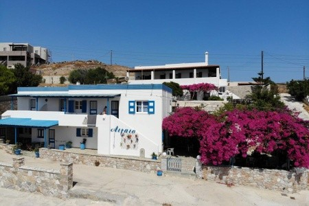 Aigaio, Řecko, Řecké ostrovy