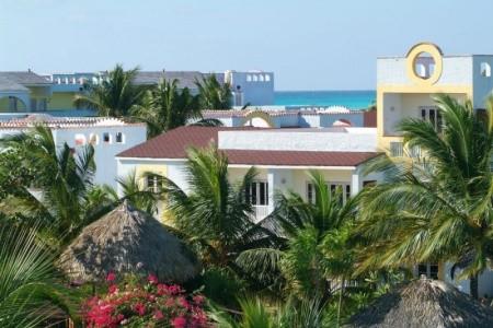 Tuxpan, Pelicano, Kuba, Cayo Largo