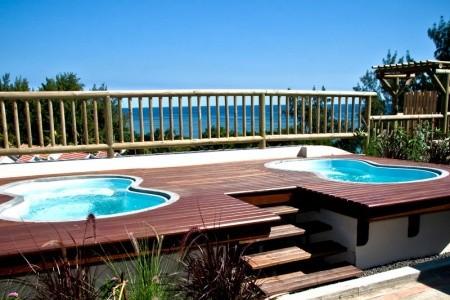 Aanari Hotel & Spa - letecky z vídně