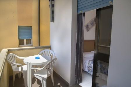 Hotel Rezidence Club Stella Marina S Bazénem Tt – Cecina Mare
