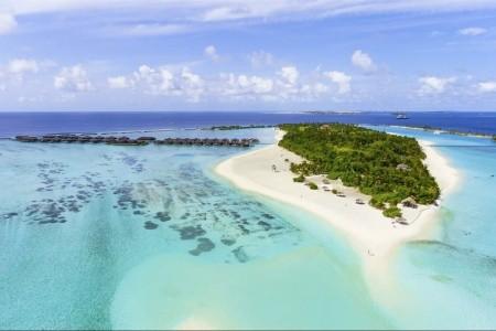 Paradise Island Resort Spa 4*, Maledivy, Severní Atol Male