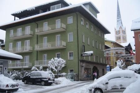 Hotel Garni Friedrichsburg